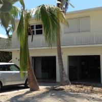 CONCRETE HOME SAVES MEMBERS' HOME IN KEY LARGO